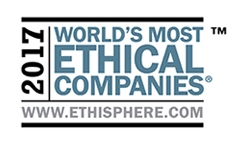 Parallon - 2017 One of the World's Most Ethical Companies
