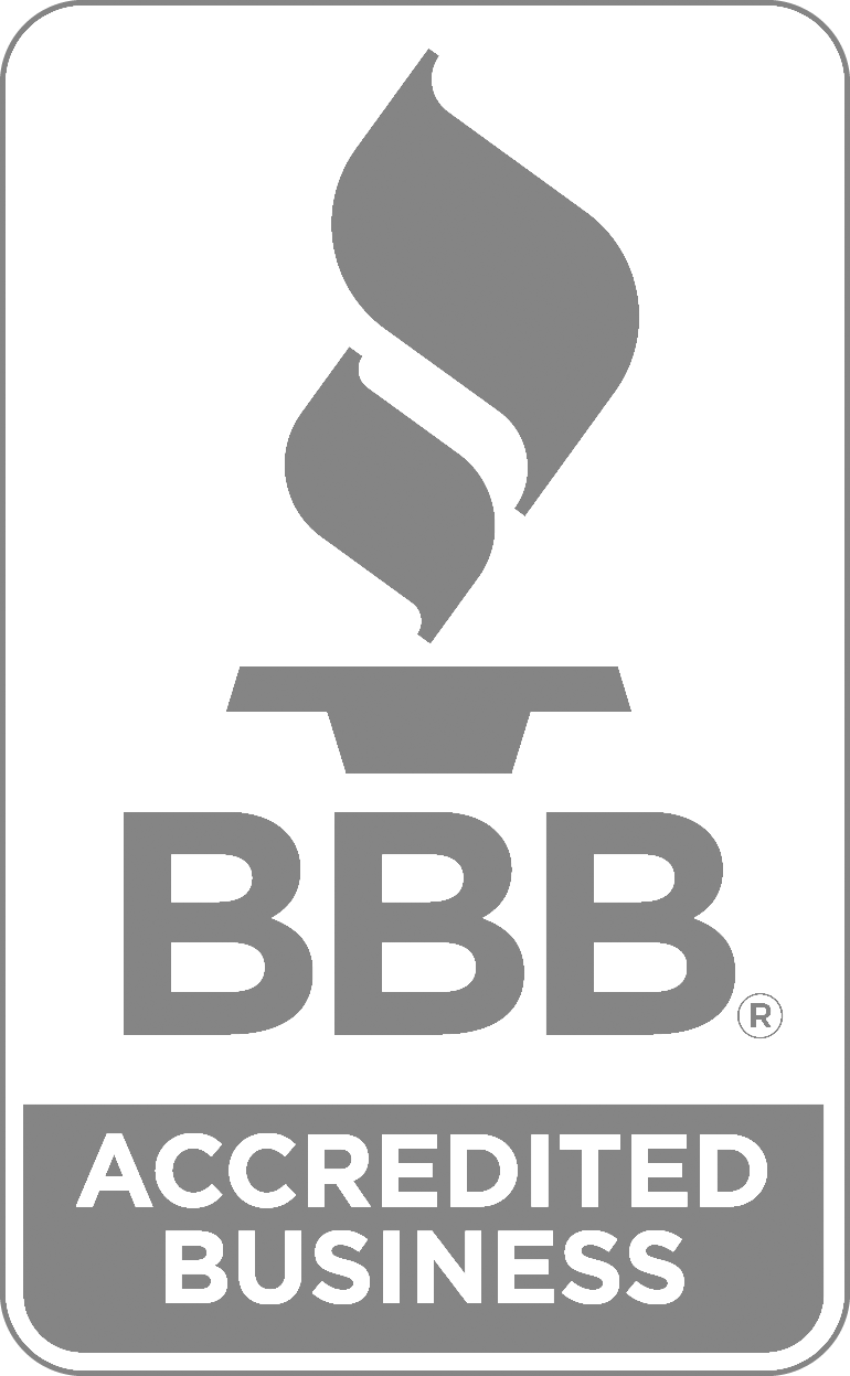 Parallon Better Business Bureau Accredited