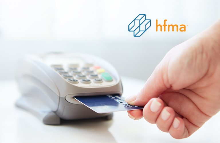 HFMA Self-Pay Study sponsored by Parallon